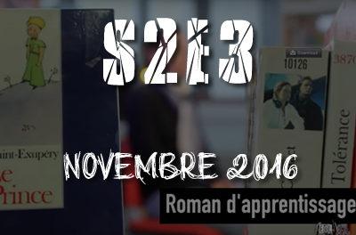 S2E3 La Ravoire